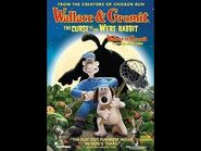 Opening To Wallace & Gromit-The Curse Of The Were-Rabbit 2006 DVD