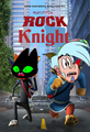 Rock Knight Poster