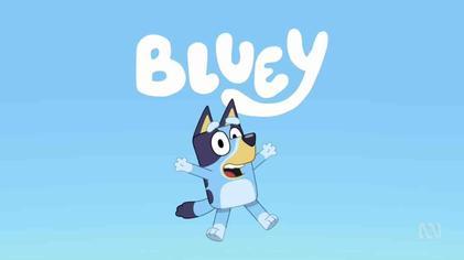 Bluey (Character)