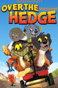 Over the Wild Animals' Hedge Poster