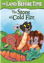 The Land Before Time (TheWildAnimal13 Animal Style) VII The Stone of Cold Fire Poster