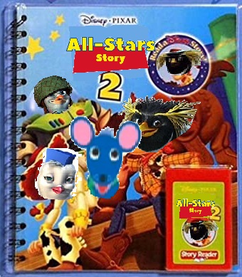 All-Stars Story 2 (Story Reader)
