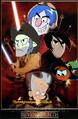 Star Wars Episode 3 (Thebackgroundponies2016Style)