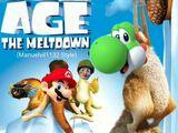 Ice Age 2: The Meltdown (Manuelvil1132 Style)