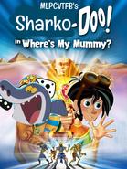 Sharko-Doo in Where's my Mummy