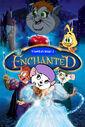 Enchanted (2007; TheWildAnimal13 Animal Style) Poster