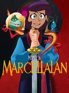 Marcellalan poster