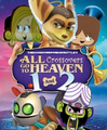All Crossovers Go to Heaven 1 and 2 Poster