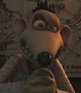 Spike in Flushed Away