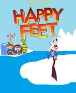 MLPCVTFB's Happy Feet (2006)