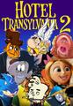 Hotel Transylvania 2 (Thebackgroundponies2016Style)