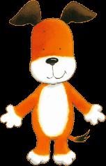 Kipper the Dog (character)