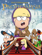 Pacificastasia (1997) (MLPCVTFB's Version)