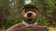 Yogi Bear Live Action