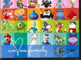 We Are Family (Manuelvil1132 Style)