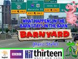 Barnyard (Hero Style)