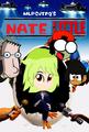Nate Little Poster