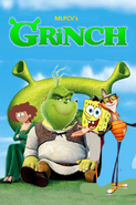 Grinch (Shrek) 2001