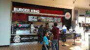 Mall of America Burger King