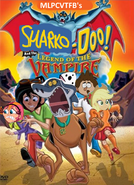 Sharko-Doo and the Legend of the Vampire Poster