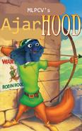 Wander Hood Poster