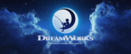DreamWorks Pictures Logo (2024) (Anamorphic)
