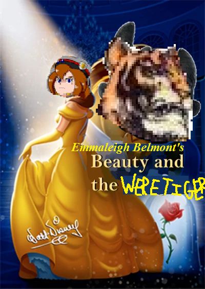 Beauty and the Weretiger (1991)