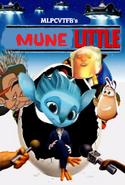 Mune Little Poster