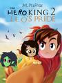 The Hero King II Leo's Pride (1998) Poster