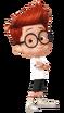 Sherman (Mr. Peabody and Sherman)