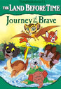 The Land Before Time (TheWildAnimal13 Animal Style) XIV Journey of the Brave Poster