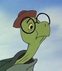Toby Turtle