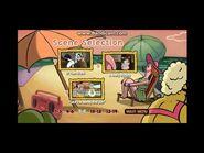Teacher's Pet DVD Menu walkthrough