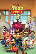Toon Story 3