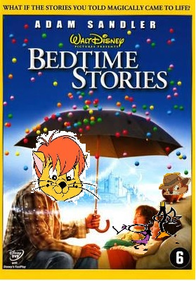 Bedtime Stories (FancyPantsRockz Style)