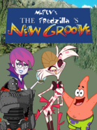 The Fredzilla's New Groove MLPCV Style