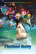 Flushed Away (MLPCV Style)