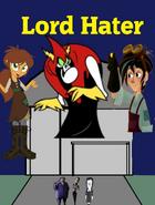 Lord Hater (Beetlejuice)