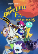The Brave Little Fly Goes to Mars (1998)