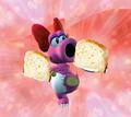Birdo Has a Bread by Manuelvil1132