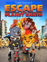 Escape from Planet Earth (2013; TheWildAnimal13 Animal Style) Poster