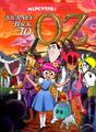 MLPCVTFQ's Journey Back to Oz (1972)
