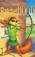 Ratchet Hood (1973)