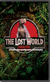 The Lost World Jurassic Park Thebackgroundponies2016Style