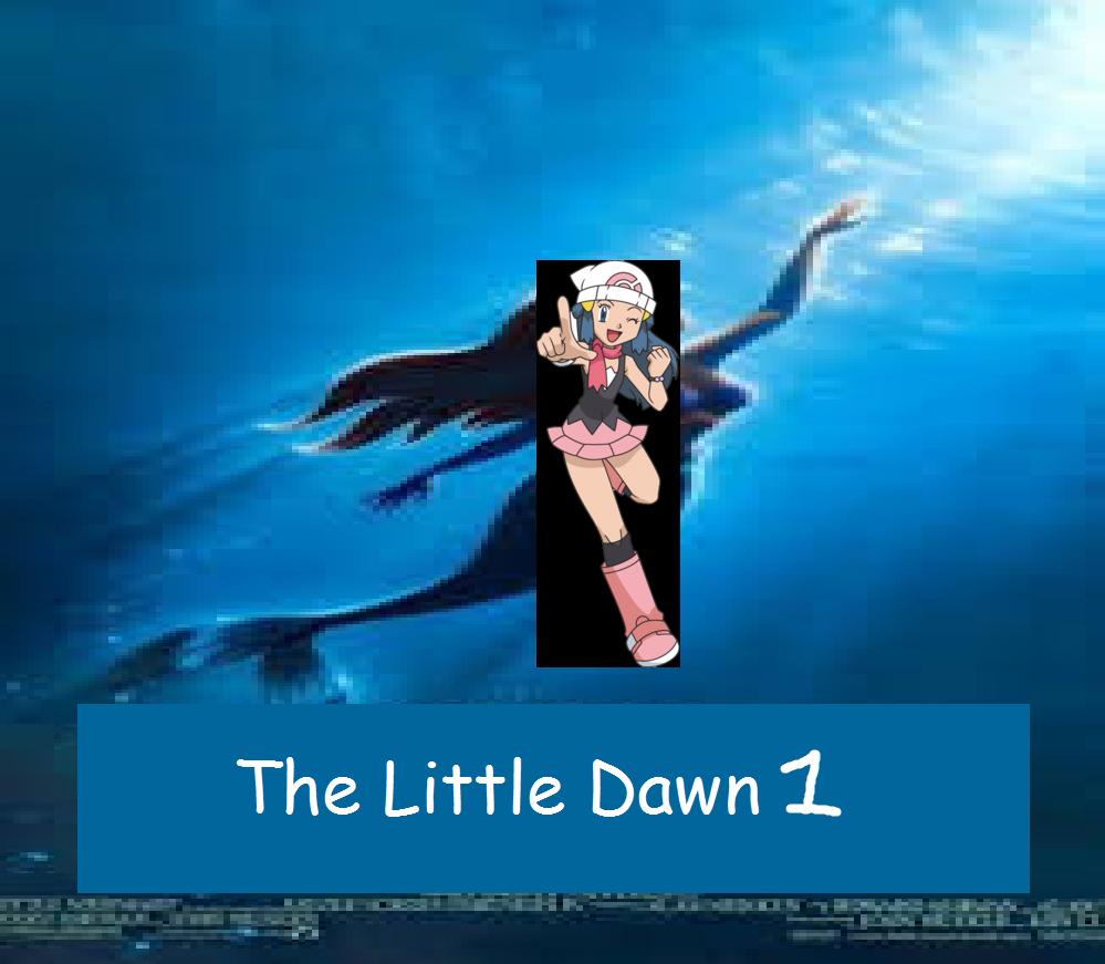 The Little Dawn