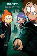 Ansi Potter and the Order of Phoenix