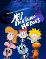 Help! I'm a Animal Heroes