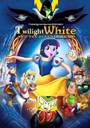 Pauline Bell White and the Seven Heroes Animation