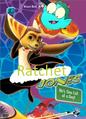 Ratchet Jones