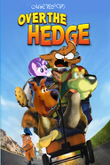 Over The Hedge MLPCV Style
